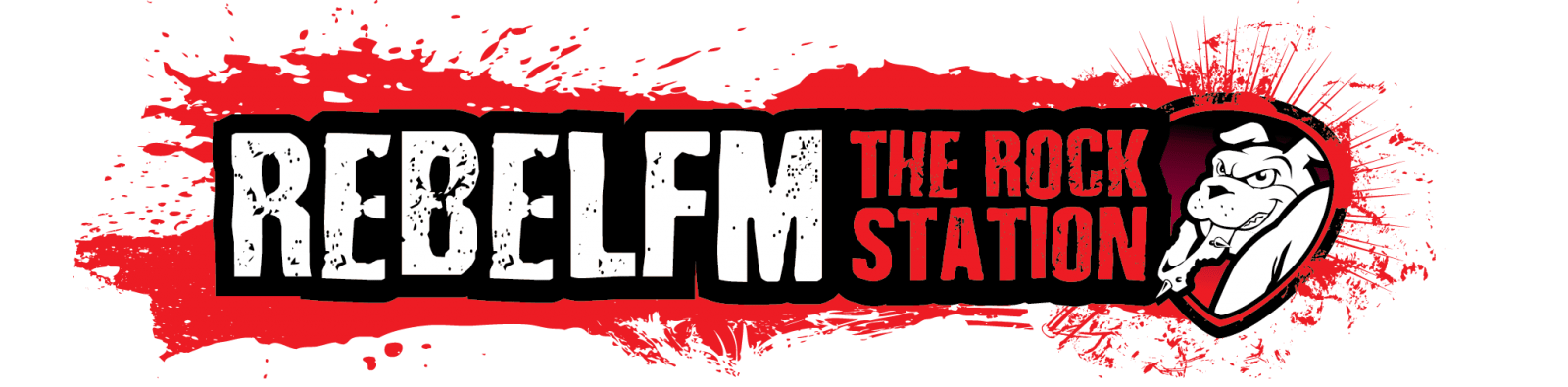 Rebel FM logo