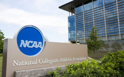 The NCAA just changed the game for college athletes