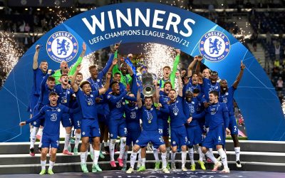 Chelsea to win the Premier League? I think so…